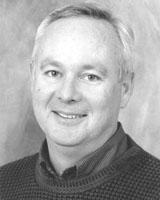 Dr. Kevin McHugh