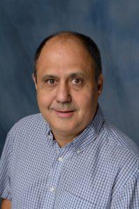 Dr. Jorge Frias-Lopez