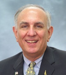 Dr. Frank Catalanotto