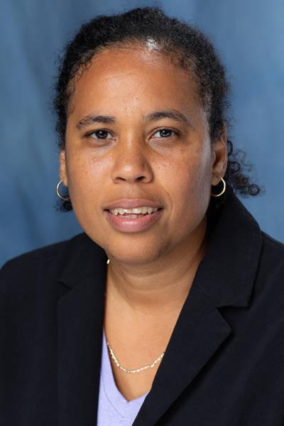 Dr. Ellen Terry